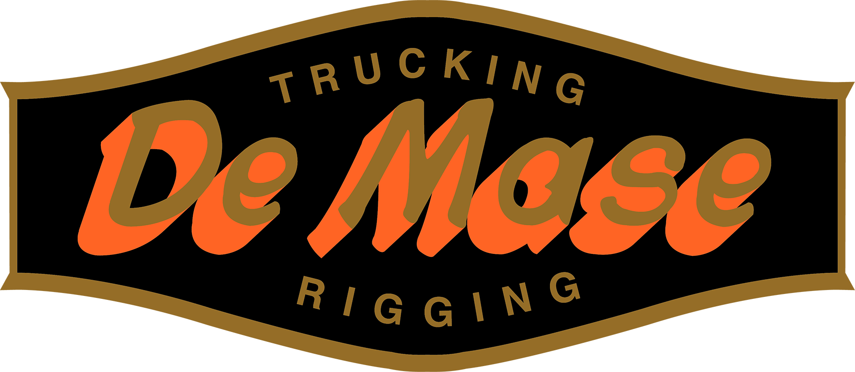 De Mase Trucking Company In New Jersey